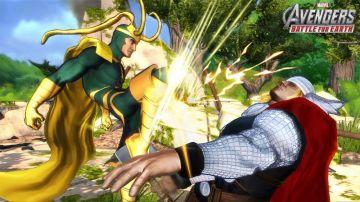 Immagine -2 del gioco Marvel Avengers: Battaglia per la Terra per Xbox 360