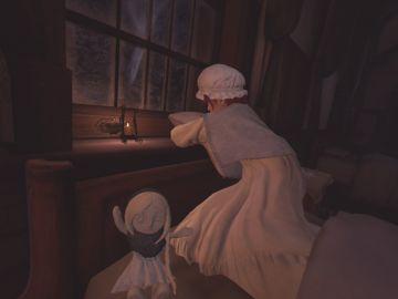 Immagine -12 del gioco Déraciné per PlayStation 4