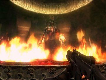 Immagine 0 del gioco Clive Barker's Jericho per Xbox 360