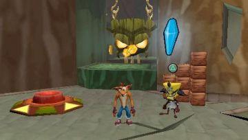 Immagine -4 del gioco Crash Tag Team Racing per PlayStation PSP