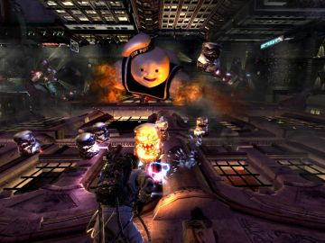 Immagine -2 del gioco Ghostbusters: The Video Game per PlayStation 3
