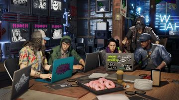 Immagine -13 del gioco Watch Dogs 2 per Xbox One