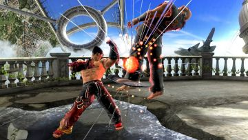 Immagine -5 del gioco Tekken 6 per PlayStation 3