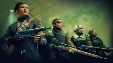 Immagine -2 del gioco Zombie Army Trilogy per PlayStation 4
