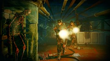 Immagine -4 del gioco Zombie Army Trilogy per PlayStation 4