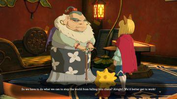 Immagine -17 del gioco Ni No Kuni II: Il Destino di un Regno per PlayStation 4