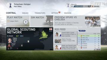 Immagine -1 del gioco FIFA 14 per PlayStation 4