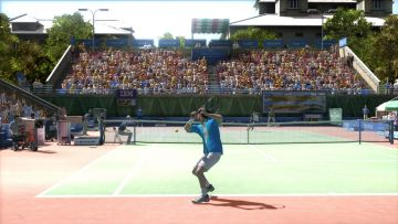 Immagine -2 del gioco Virtua Tennis 3 per PlayStation 3
