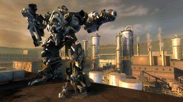 Immagine -4 del gioco Transformers: La Vendetta del Caduto per PlayStation 3
