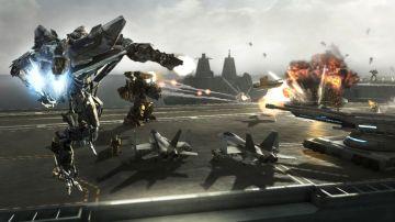 Immagine -3 del gioco Transformers: La Vendetta del Caduto per PlayStation 3