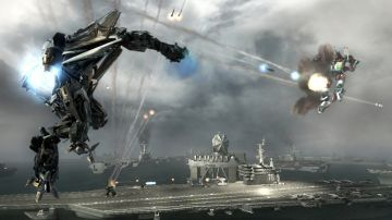 Immagine -2 del gioco Transformers: La Vendetta del Caduto per PlayStation 3