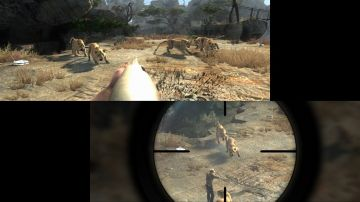 Immagine -5 del gioco Cabela's Dangerous Hunts 2013 per PlayStation 3