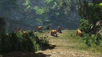 Immagine -4 del gioco Cabela's Dangerous Hunts 2013 per PlayStation 3