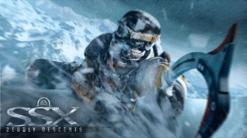 Immagine -5 del gioco SSX per Xbox 360