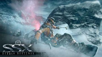 Immagine -3 del gioco SSX per Xbox 360