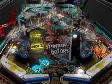 Immagine -5 del gioco Dream Pinball 3D per Nintendo Wii