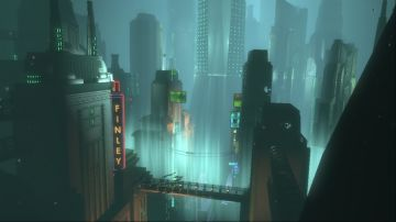 Immagine -5 del gioco Bioshock per PlayStation 3