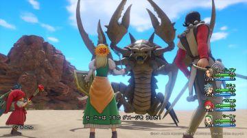 Immagine -10 del gioco Dragon Quest XI per PlayStation 4