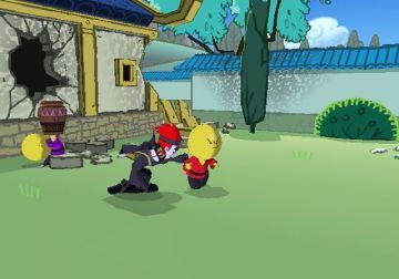 Immagine -14 del gioco Xiaolin Showdown per PlayStation 2
