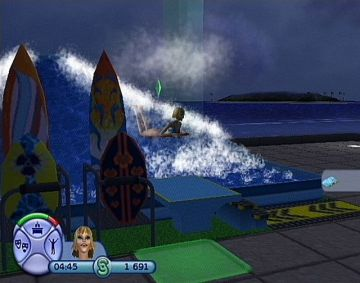 Immagine -2 del gioco The Sims 2 per PlayStation 2