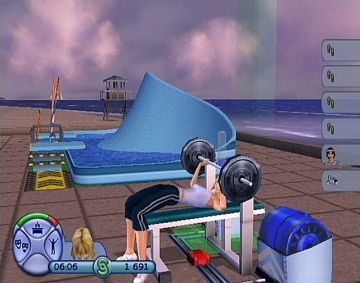 Immagine 0 del gioco The Sims 2 per PlayStation 2