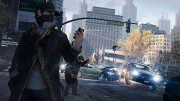 Immagine -4 del gioco Watch Dogs per Xbox One