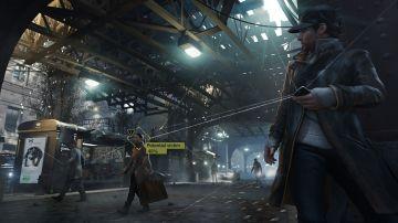 Immagine -3 del gioco Watch Dogs per Xbox One