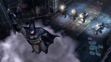 Immagine -3 del gioco Batman: Arkham City per Xbox 360