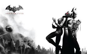 Immagine 0 del gioco Batman: Arkham City per Xbox 360