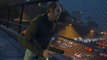 Immagine -3 del gioco Grand Theft Auto V - GTA 5 per Xbox One