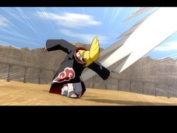Immagine 0 del gioco Naruto Shippuden : Ultimate Ninja 4 per PlayStation 2