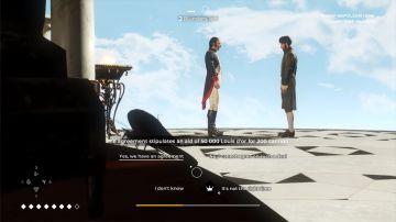 Immagine -13 del gioco The Council - Complete Edition per PlayStation 4
