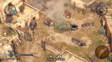 Immagine -1 del gioco Desperados III per PlayStation 4