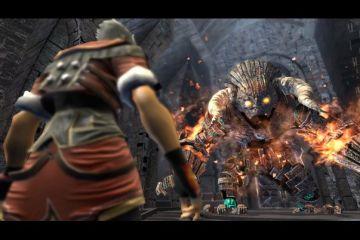 Immagine -5 del gioco Enchanted Arms per Xbox 360