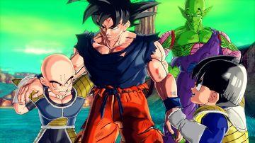 Immagine -9 del gioco Dragon Ball Xenoverse per Xbox 360