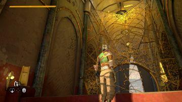 Immagine -3 del gioco Absolver per Playstation 4