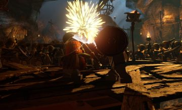 Immagine -11 del gioco LEGO Lo Hobbit per Playstation 3