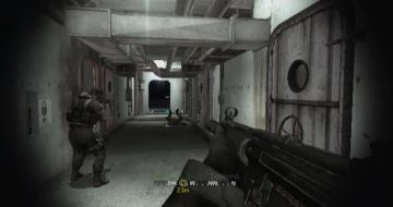 Immagine -5 del gioco Call of Duty: Modern Warfare per Nintendo Wii