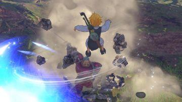 Immagine -13 del gioco The Seven Deadly Sins: Knights of Britannia per Playstation 4