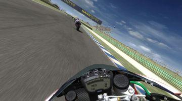 Immagine -8 del gioco SBK 09 Superbike World Championship per PlayStation 3