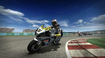 Immagine -6 del gioco SBK 09 Superbike World Championship per PlayStation 3