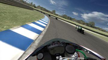 Immagine -13 del gioco SBK 09 Superbike World Championship per PlayStation 3