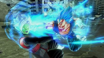 Immagine -1 del gioco Dragon Ball Xenoverse 2 per Nintendo Switch