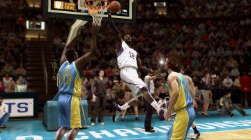 Immagine -5 del gioco NBA Live 09 per Xbox 360