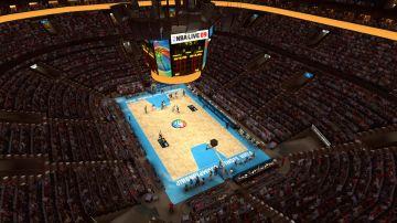 Immagine -3 del gioco NBA Live 09 per Xbox 360