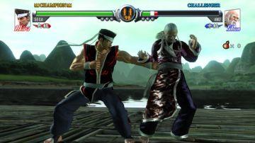 Immagine -14 del gioco Virtua Fighter 5 per Xbox 360