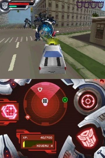 Immagine 0 del gioco Transformers: Autobots per Nintendo DS