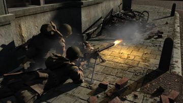 Immagine -16 del gioco Brothers in Arms Hell's Highway per Xbox 360