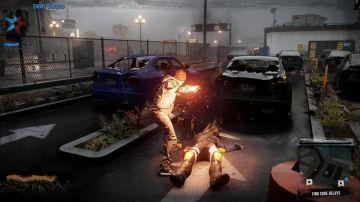 Immagine 66 del gioco inFamous: Second Son per PlayStation 4