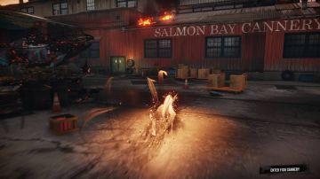 Immagine 70 del gioco inFamous: Second Son per PlayStation 4